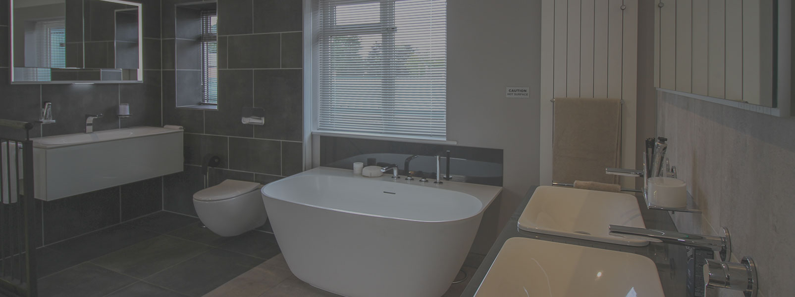 Aquatec Bathrooms Process